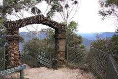 Three Sisters, Blue Mountains, NSW Royalty Free Stock Photos