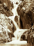 Three Tier Waterfall Stock Photos