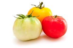 Free Three Tomatoes Stock Photos - 15414673