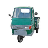 Three wheeler Royalty Free Stock Photos