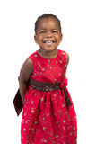 Three Year Old African American Girl Stock Images