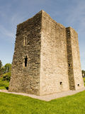Threecastles Castle royalty free stock photography
