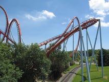 Thrill Stock Image