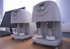 Thromboelastography Royalty Free Stock Photo