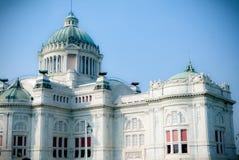 The Throne Hall in Bangkok Stock Photos