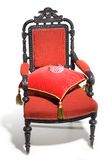 Throne of Importance Stock Photo