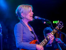 Throwing Muses - Tanya Donelly Royalty Free Stock Images