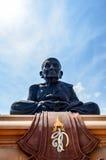 Thuat pu luang статуи самый большой в мире Стоковое фото RF