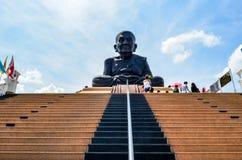 Thuat pu luang статуи самый большой в мире Стоковое Изображение RF