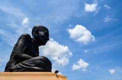 Thuat pu luang статуи самый большой в мире Стоковые Фотографии RF