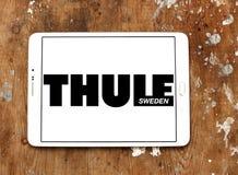 Thule grupy logo obraz royalty free