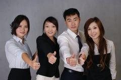 Thumb Stock Photos