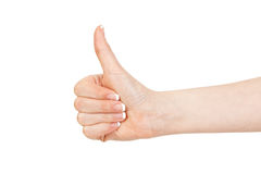 Thumb Stock Images