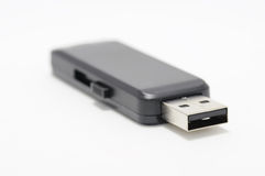 Thumb Drive Royalty Free Stock Photo
