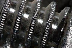 Thumb screw. Royalty Free Stock Photos