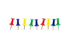 Free Thumb-tacks Stock Photography - 11206452