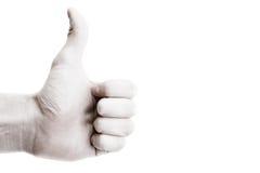 thumb up Стоковые Фотографии RF