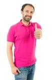 Thumb up Stock Image