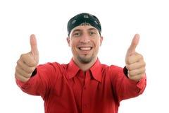 thumbs up στοκ εικόνες με δικαίωμα ελεύθερης χρήσης