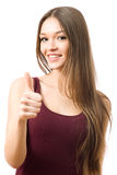 Thumbs up Royalty Free Stock Images