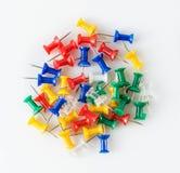 thumbtacks Стоковое Изображение