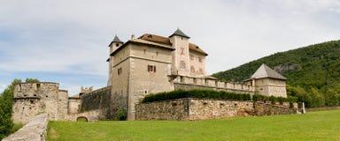 thun замока s Стоковые Изображения