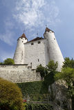 Thun castle Royalty Free Stock Image
