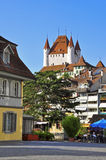 Thun Stock Photos