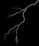 Thunder Royalty Free Stock Images