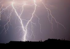 Free Thunder Stock Photo - 997290