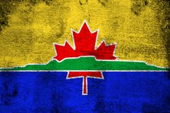 Thunder Bay illustration libre de droits