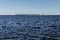 Thunder Bay On Lake Superior Stock Images