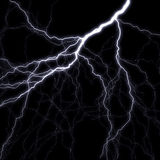 Thunder-storm Royalty Free Stock Photography