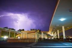 Thunder Stock Image