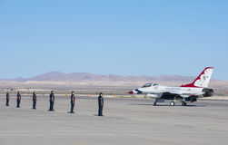 Thunderbird Stock Image