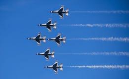 Thunderbird Photographie stock libre de droits