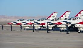 Thunderbird Lizenzfreie Stockbilder