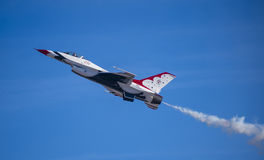 Thunderbird Photos libres de droits