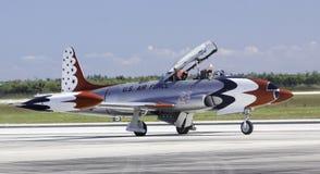 Thunderbird 6 royalty-vrije stock fotografie