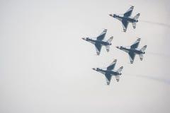 Thunderbird royalty free stock photography