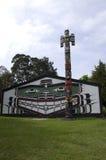 Thunderbird Park Victoria BC Royalty Free Stock Photo