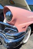 Thunderbird rosado Fotografía de archivo libre de regalías