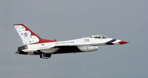 Thunderbirds Imagens de Stock Royalty Free