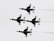 Thunderbirds Imagem de Stock