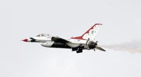 Thunderbirds Foto de Stock Royalty Free