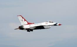 Thunderbirds Fotografia de Stock Royalty Free