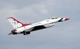 Thunderbirds Royalty Free Stock Images