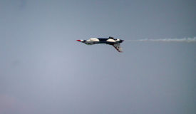 Thunderbirds Air Show Royalty Free Stock Image