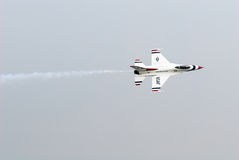 Thunderbirds (US Air Force) Stock Photography
