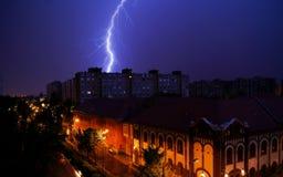 Thunderbolt Lizenzfreie Stockfotografie